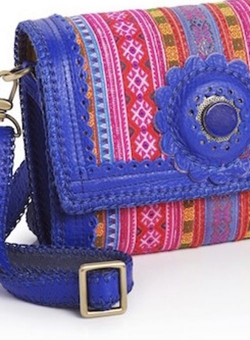 Night Ibiza Boho Tasche – das Bohemian Statement Piece für Fashionistas ab 260,-