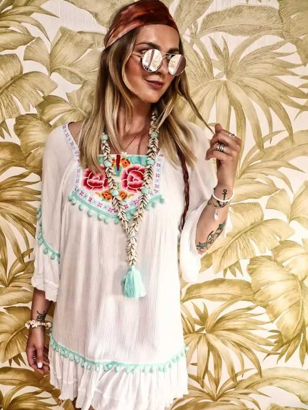 Hippie Moon – Ibiza Bohokleid