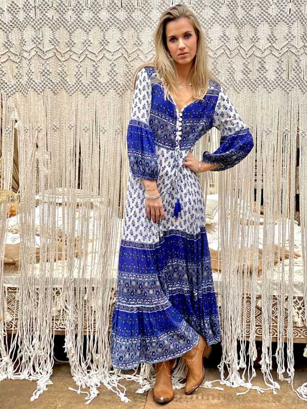 Hippie Moon – Byron Maxidress